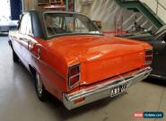 """1971 VG VALIANT COUPE  126000 MILES """""""""""""""" 245 hemi Auto Stirling moss special for Sale"""