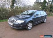 Volkswagen Passat 2.0TDI 2006MY SE for Sale