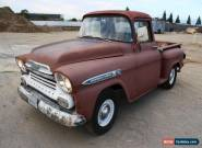 1959 Chevrolet Other Pickups DeLuxe for Sale