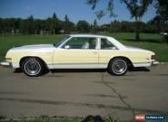 1979 Buick LeSabre for Sale