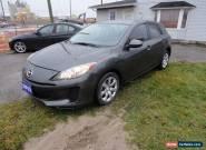 Mazda : Mazda3 GX for Sale