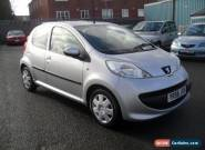 2008 (58) PEUGEOT 107 1.0 URBAN 5DR Manual for Sale