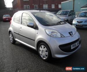 Classic 2008 (58) PEUGEOT 107 1.0 URBAN 5DR Manual for Sale