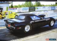 1985 Chevrolet Corvette Dragster for Sale