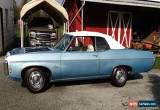 Classic 1969 Chevrolet Impala for Sale