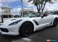 2017 Chevrolet Corvette Z06 Convertible 2-Door for Sale