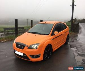 Classic 2007, FORD FOCUS ST-3, 300+ bhp With Printout for Sale