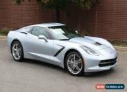 2017 Chevrolet Corvette Stingray Coupe 2-Door for Sale