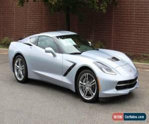 Classic 2017 Chevrolet Corvette Stingray Coupe 2-Door for Sale