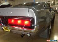 1968 Ford Mustang Base Fastback 2-Door for Sale