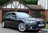 Classic 2014 Audi A6 Avant 2.0 TDI SE 5dr for Sale