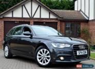2014 Audi A6 Avant 2.0 TDI SE 5dr for Sale