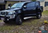 Classic Toyota Hilux 2012 4x4 Double Cab SR5 UTE for Sale