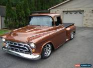 1957 Chevrolet C-10 for Sale