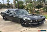 Classic 1969 Ford Mustang Coupe for Sale