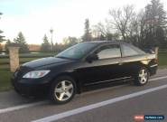 2004 Honda Civic LX for Sale