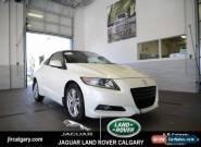 Honda : CR-Z for Sale