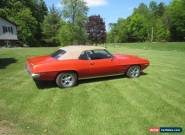 Pontiac: Firebird Leather for Sale