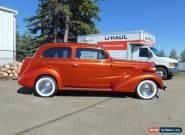 1937 Chevrolet Master  ( Model  7-12-11 ) Master for Sale