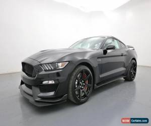 Classic 2017 Ford Mustang gt350r for Sale