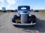 1940 Chevrolet Other Pickups Deluxe for Sale