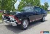 Classic 1968 Chevrolet Chevelle for Sale