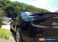2011 Ford Mustang base for Sale
