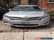 Toyota: Venza LE for Sale