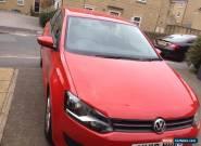 Volkswagen Polo SE 1.4 5dr hatchback Auto for Sale