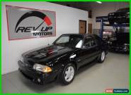 1991 Ford Mustang GT for Sale