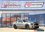 2011 Ford Mustang GT500 for Sale