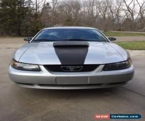 Classic 2001 Ford Mustang GT Deluxe Coupe 2-Door for Sale