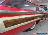 1960 Mercury Other for Sale