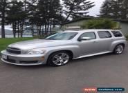 2008 Chevrolet HHR SS for Sale