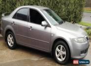 2006 Mazda 6 LIMITED ``AUTO`` Automatic 5sp A Sedan for Sale