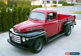 Classic 1948 Ford Other Pickups for Sale