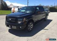 2013 Ford F-150 Super Crew for Sale