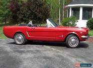 1965 Ford Mustang 1964 1/2 for Sale