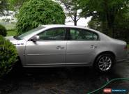 Buick: Lucerne cxl for Sale