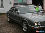 Jaguar: XJR XJR for Sale