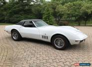1968 Chevrolet Corvette 4-speed for Sale