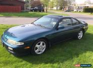 1995 Nissan 240SX for Sale