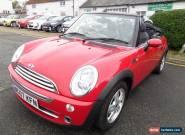 Mini Mini 1.6 ( 116bhp ) Cooper 2007 for Sale