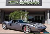 Classic 2006 Ford Ford GT Base Coupe 2-Door for Sale