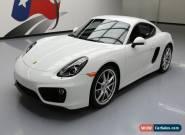 2015 Porsche Cayman Base Coupe 2-Door for Sale