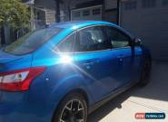 Ford: Focus for Sale