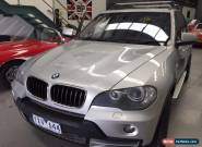 bmw x5 3.0si  7 seater sports luxury  for Sale