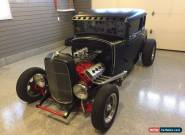 Ford: Model A High Boy for Sale