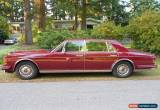 Classic Rolls-Royce: Silver Spirit/Spur/Dawn Silver Spur II for Sale