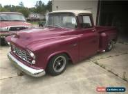 1955 Chevrolet Other Pickups -- for Sale